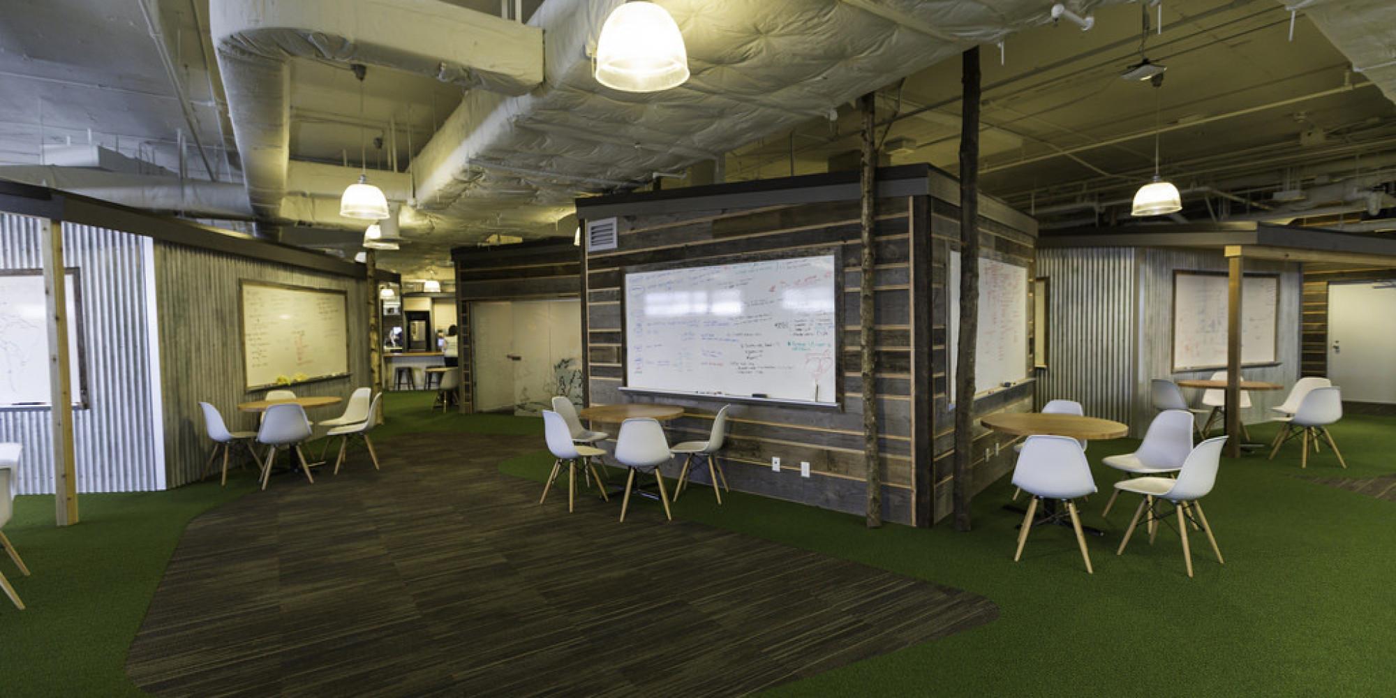 facebook home office. Facebook Home Office The